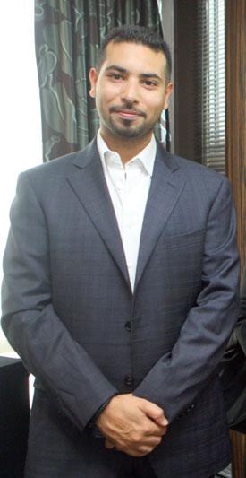 Muhammad Ali Lakhani